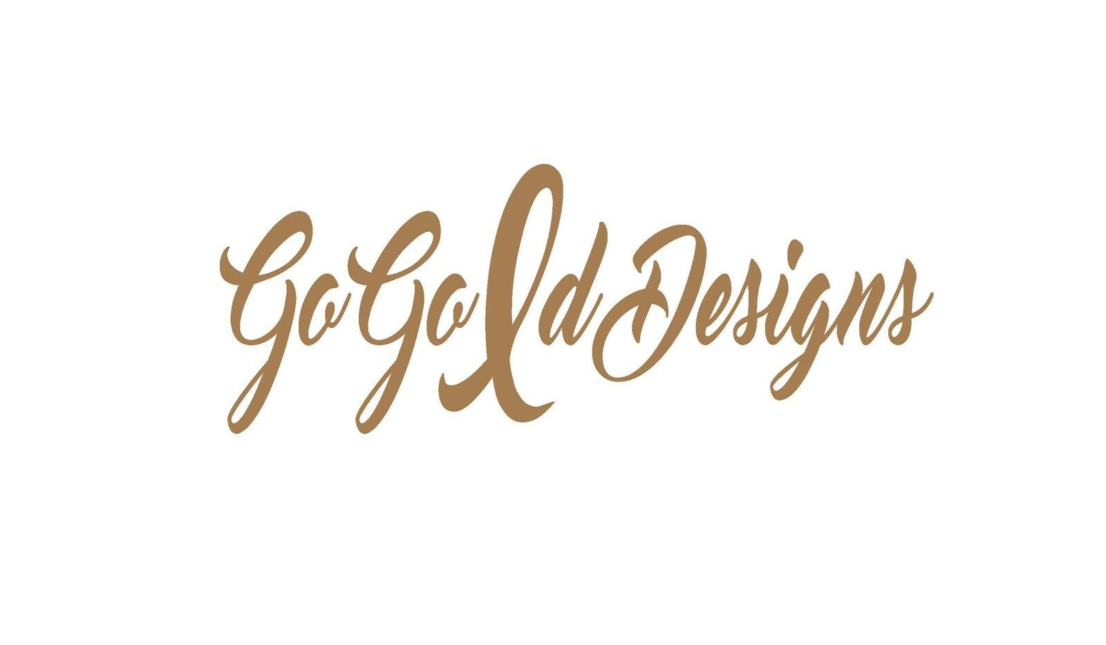 Go Gold Designs