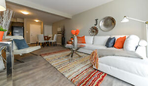50% Off First Month - Brand New Apartment Building
