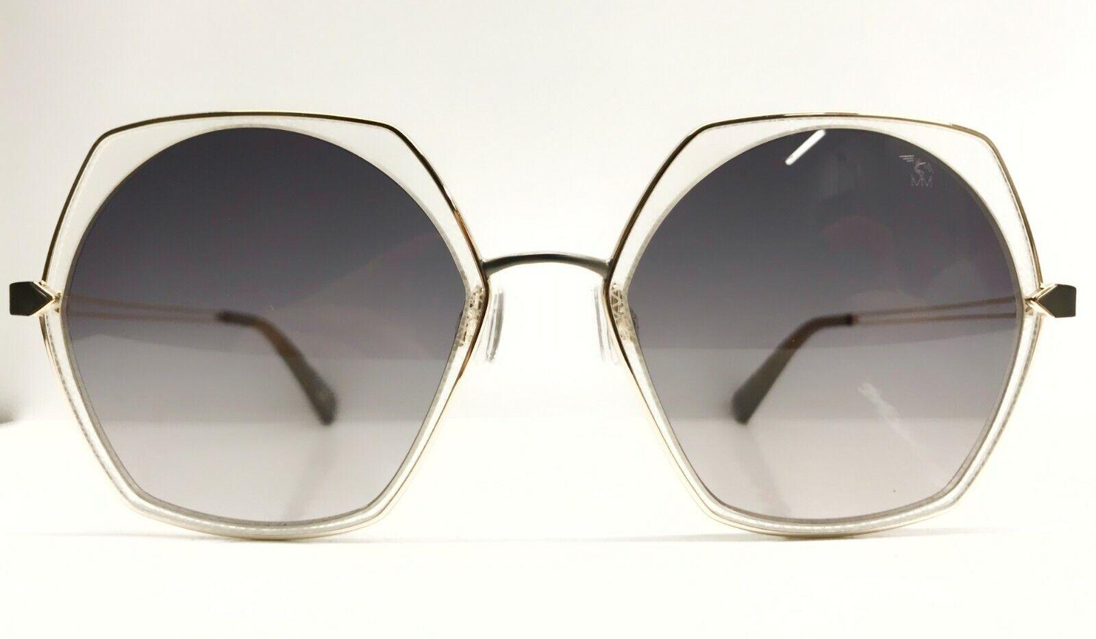 NEW Mollerus Gendarme c.2 mit Etui SonnenbrillenSunglassesI