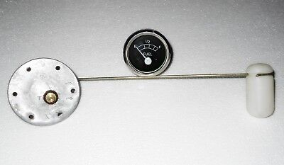Ford Tractor Fuel Gauge Sending Unit Fits 801 901 1801 Series 4000 4cyl 12vplus