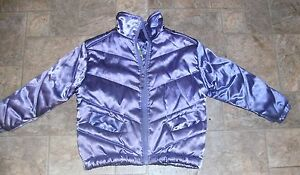 Child's Winter Jacket Size 3T with Detachable Hood