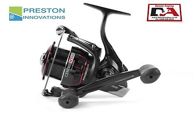 Preston Centris NT 420 Reel P0010002 Brand New