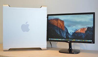 Apple Mac Pro - 6 Core 2.66GHz - 32GB RAM - 2TB - 1 Year Wty - MacOS High Sierra