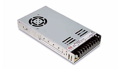 Mean Well Lrs-350-24 Single Output Switching Power Supply