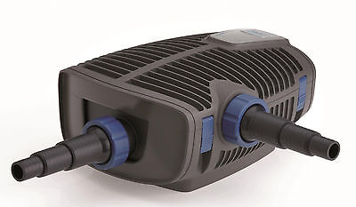 Oase AquaMax Eco Premium 16000 Filter- und Bachlaufpumpe Kio Teich TOP NEU gebraucht kaufen  Lachendorf