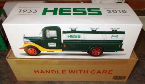 Hess Gasoline 2018 Anniversary Truck