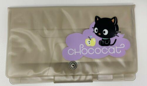 Sanrio Chococat Checkbook Cover ~  2004