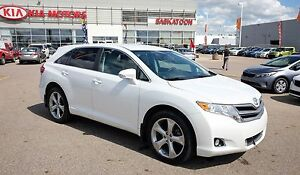 2014 Toyota Venza SEATS 5 - REAR CAMERA - BLUETOOTH - A/C - C...