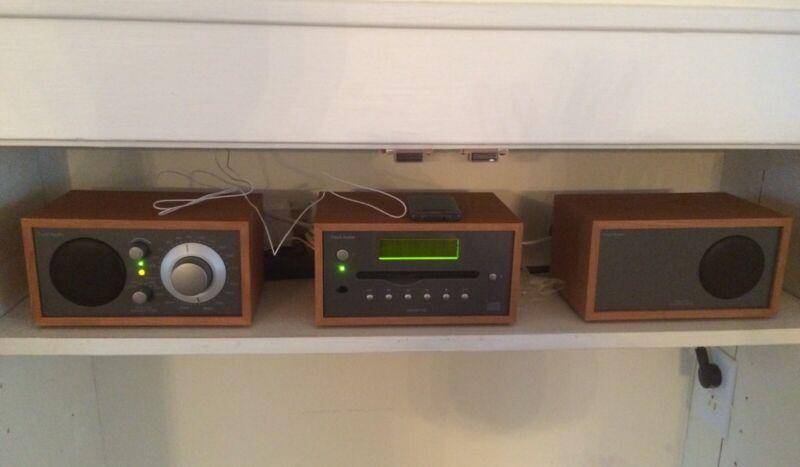 Tivoli Radio Combo