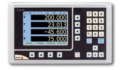 Fagor Automation 40i P Dro Monitor
