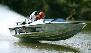 Race Boat / Ski Race Boat Ebenezer Hawkesbury Area Preview