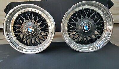 BMW BBS 17 #5 OEM Wheels E39 E46 E36 E31 E28 M5 E30 M3 M6 E24 E23 E9 E34 STYLE 5 for sale  Thousand Oaks