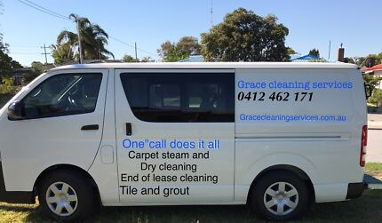 Grace Cleaning Services WA