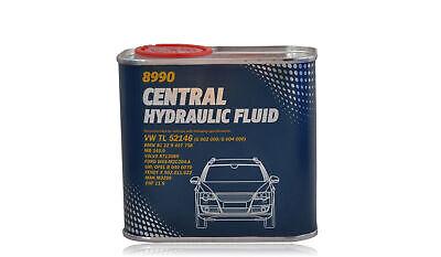500ml Servoöl Mannol Hydrauliköl ATF-A PSF Hydraulic Fluid VW TL 52146