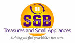 S&B_Treasures&smallAppliances