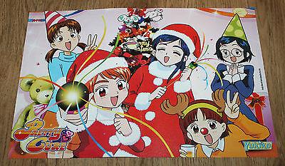 Pretty Cure  Manga Anime small Poster 42x28cm