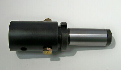 Portable Line Boring Machine 1-12 Bar Coupler To Milwaukee 4297-1 Drill Motor