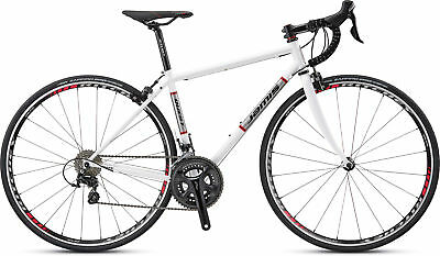 2016 Jamis Quest Elite Femme Womens Road Bike 48cm X-Small Steel Shimano 105