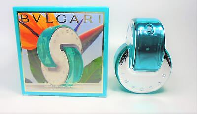 Omnia Paraiba By Bvlgari EDT For Women 2.2 oz / 65 ml *NEW IN SEALED (Bvlgari For Woman)