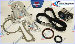 TOYOTA LANDCRUISER HZJ105R -TIMING BELT KIT/WATER PUMP 98-07,4.2Lt 1HZ,#KIT170