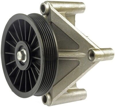 FIT 88-92 PONTIAC FIREBIRD CHEV CAMARO 5.0L 5.7L V8 A/C COMPRESSOR BYPASS PULLEY 88 A/c Bypass Pulley