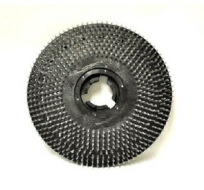 Drive Brush 14 Poly Back Fits 16 Floor Machine Pad Pullman Holt