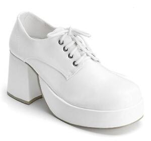 e0238efdfd5af9 Mens Platform Shoes Size 8