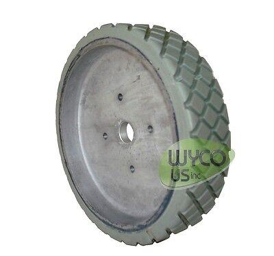 8 Wheel Assy Tennant 5400 5500 5520 2001hd 2401 2601 Scrubbers 16f