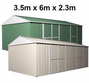 garden sheds 2 x 3