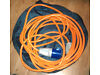 10M POWER HOOK UP LEAD CABLE 16A 240V - motorhome, caravan & camping equipment North Walsham, Norwich