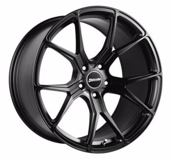 "20"" Hussla Breezy Holden Commodore VE VF Staggered Wheels & Tyres"