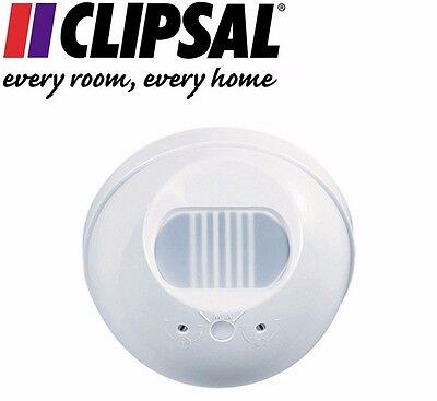 Clipsal PIR Indoor Motion Detector Occupancy Movement Lighting Sensor Switch