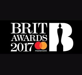 VIP Brit Awards & After Party Tickets