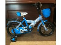 Kids Super Classic Bike – Almost New