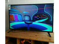 "4K 48"" ULTRA HD TV. BRAND NEW. £360"