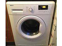 Beko Washing Machine Model No WM 74135