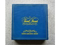 TRIVIAL PURSUIT - The Original 1980s edition in Mint Condition - Collectors Item