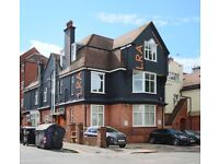 LRA has two individual office spaces to rent in our Seven Dials Building, Brighton, BN1.