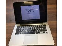 "MacBook Pro 13"" 2011 i5 Processor 8gb RAM"