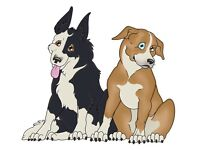 Muttlyns Home Boarding service for your dog