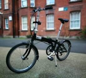 Tern Link Folding Bike