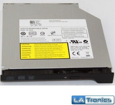 Genuine DELL Inspiron 14 1464 DVD/CD REWRITABLE DRIVE DS-8A4S 0T6V34 T6V34