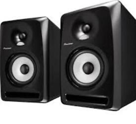 Pioneer s-dj60x active speaker