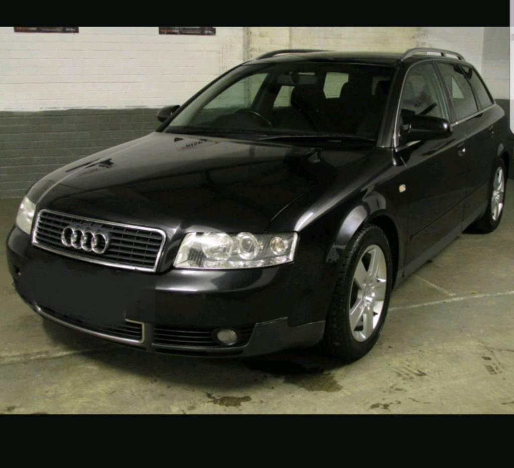2002 Audi A4 1.9TDI