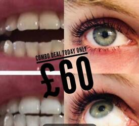 8fc814787bd LVL Lashes - Special Offer & FREE brow & lash serum worth £19.99 ...