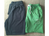 5 pairs of Men's shorts - small / medium (please see description for individual prices)