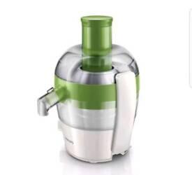 Phillips juice maker (new)