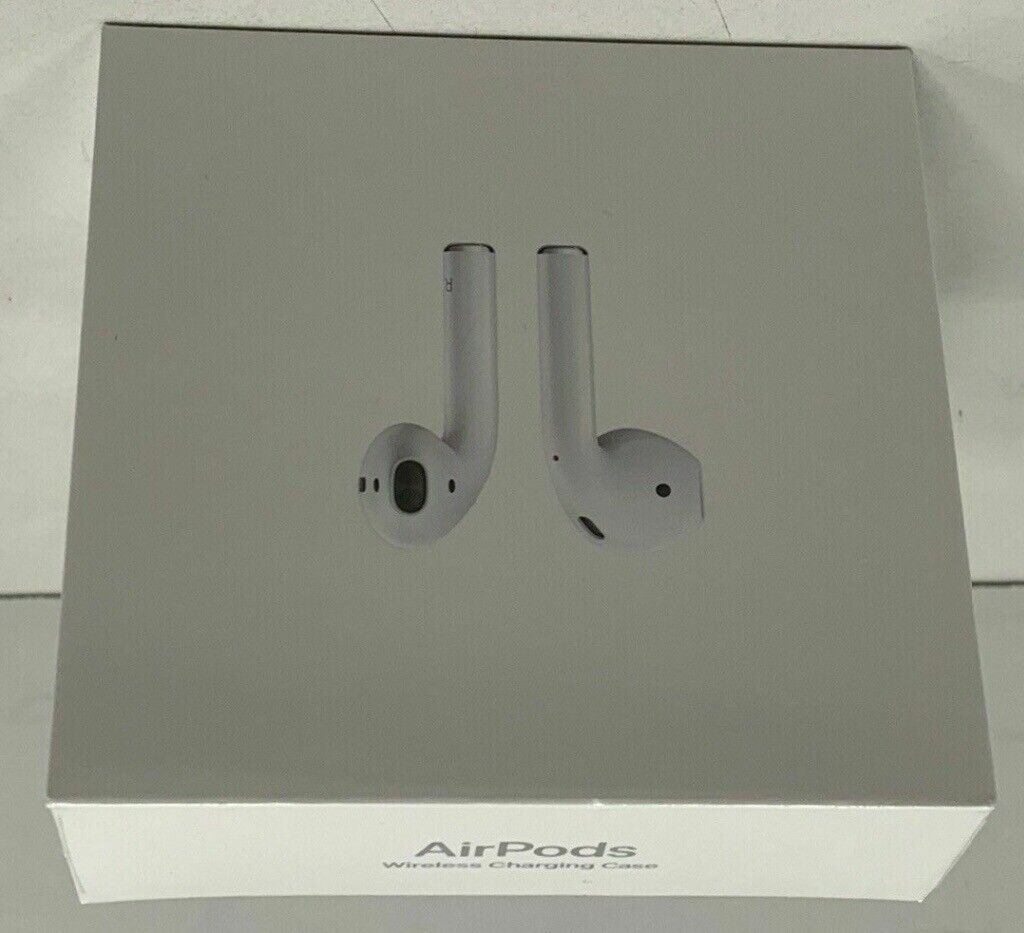 **SEALED** APPLE AIRPODS 2ND GENERATION WITH WIRELESS CHARGING CASE BRAND  NEW AIRPOD | in Bradford, West Yorkshire | Gumtree
