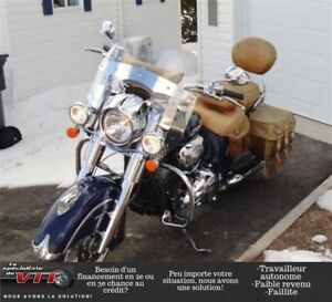 2014 Indian Motorcycles Chief Vintage