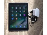 iPad Air 16gb wifi and Vodafone